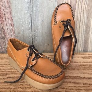 Dexter Lace Up Shoes 8